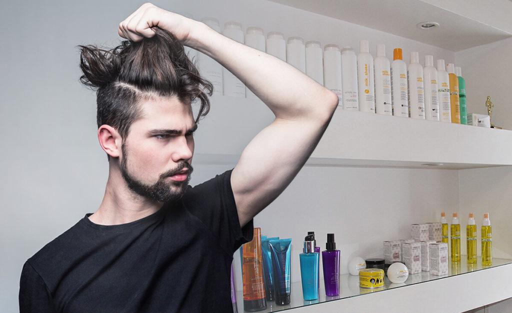 Art of Hairstyle - Männerfrisuren und Pflege