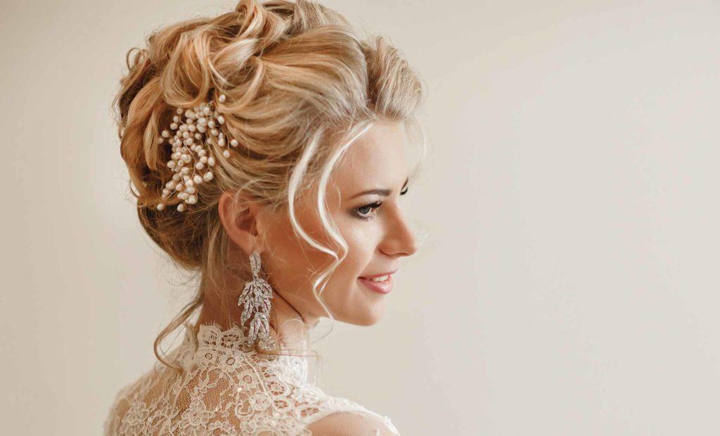 Art of Hairstyle __ Haar __ Wedding Style